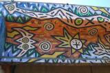 Mural A (detail)