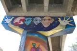 Mural No. 11 (Top)