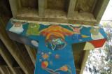 Mural No. 18 (top)