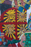 New Mural No. 2 (detail)