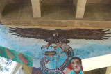 Mural No. 23 - Mexican History