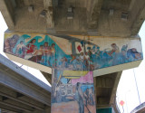 Mural No. 37 - (detail)