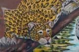 Mural No. 56 - (detail)