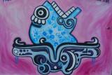 Mural No. 59 - (detail)