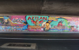 New Mural No. 11 - North Side I-5 Underpass