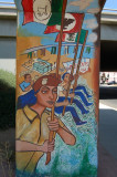 Mural No. 60 (side)