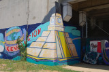 New Mural No. 13