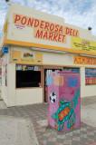Ponderosa Deli Market, Barrio Logan