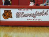 Wrestling 2006/2007-Bloomfield High School