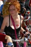 2007 New Belgium  Brewery Yearly Tour De Fat Bike Rally