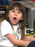 2007-01-14 Nicole surprised