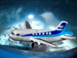 Encapsulated plane