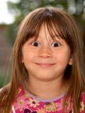 2007-07-24 Nicole with big eyes