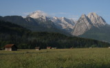 Bavaria, June 2007