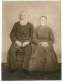 Edward George  McDuffie and Wife
