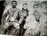 A Cravey Family