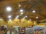 Morehead's Old Country Store - Irwinville, Ga.