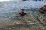 Robert at Havasu  - River Mile 157.3