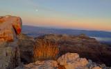 Aguereberry Moonrise