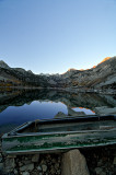 Lake Sabrina Dawn-2