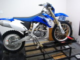 Yamaha YZ250F and WR250F -Picture Gallery