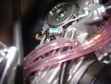 Accelerator Pump Linkage