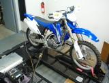 2007 WR450F - Dyno Testing