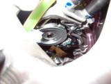 2007 WR450F - Accelerator Pump Linkage