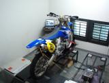 Dyno Testing YZ450F