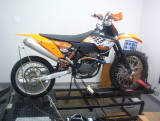 KTM 450SXF, XCF, and 505 XCF -Picture Gallery