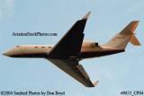 CIT Leasing Gulfstream G-III N704JA aviation stock photo #9655
