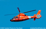 2002 - USCG HH-65A #CG-6578 - Coast Guard stock photo