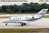 MH Aviation LLC's Cessna C-525 N570DM corporate aviation stock photo #1842_CP06