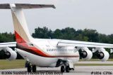 Moncrief Oil's BAe 146-100A N114M (ex B-2705, B-585L, G-GBUX, J8-VBA, G-GVUX, N861MC) corporate aviation stock photo #1854_CP06