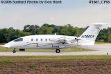 Eastlake Avanti II LLC's Piaggio P180 N780CA corporate aviation stock photo #1867_CP06