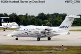 Eastlake Avanti II LLC's Piaggio P180 N780CA corporate aviation stock photo #1870_CP06