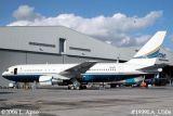 Polaris Aviation Solutions B767-238 N673BF corporate aviation stock photo #1939LA_US06