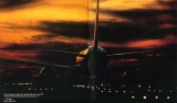 1994 - Aviation Week & Space Technology Annual Photo Contest Issue, full double page