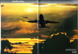 1997 - Aviation Week & Space Technology Annual Photo Contest Issue - 3rd Place Civil Category, full double page