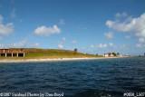 2007 - Southwest corner of Peanut Island landscape stock photo #0850
