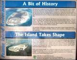 2007 - History of Peanut Island stock photo #0866