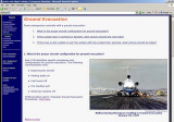 2007 - FedEx computer-based flight training module for pilots
