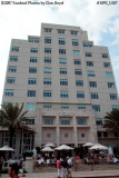 The Tides Hotel on Ocean Drive, South Beach photo #1092