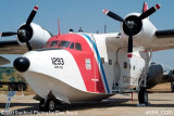 2003 - USCG Grumman HU-16E Albatross #CG 1293 military aviation stock photo #5390