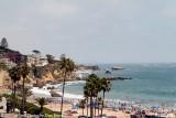 Corona del Mar State Beach, Newport Beach, California #5307