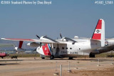 2003 - USCG Grumman HU-16E Albatross #CG 1293 military aviation stock photo #5385