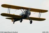 Joe Pendergrass' Boeing A-75 Stearman N1715B private aviation stock photo #6309