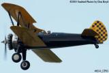 Joe Pendergrass' Boeing A-75 Stearman N1715B private aviation stock photo #6314
