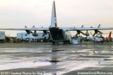 1992 - Coast Guard operations after Hurricane Andrew - HC-130H and HH-65 #6509