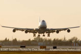 2007 - British Airways B747-436 G-BNLS  aviation stock photo #3052